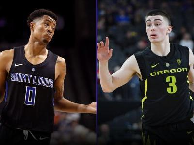 Need a March Madness upset pick? Oregon, Saint Louis look like NCAA bracket busters