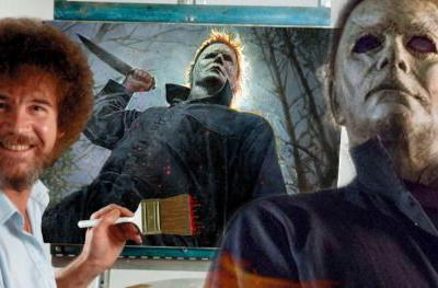 Halloween Kills Is a Very Big Movie with a Large Canvas Teases