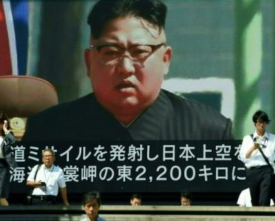 Latest North Korea missile launch suggests that not just Japan, but Guam is within reach