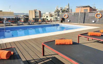 Top 10: the best hotels in Barcelona city centre
