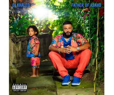 DJ Khaled Drops Feature-Packed 'Father of Asahd' Album