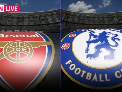 Arsenal vs. Chelsea: Live score, updates, highlights from 2019 Europa League final