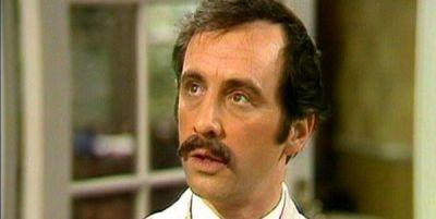 Fawlty Towers Star Andrew Sachs Is Dead At 86