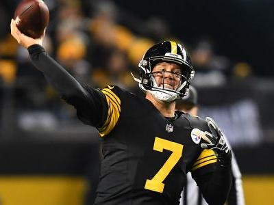 Three takeaways from the Steelers' big win over the Panthers