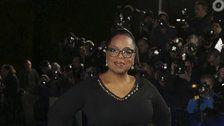 Oprah Winfrey Is Joining Stacey Abrams On The Campaign Trail In Georgia
