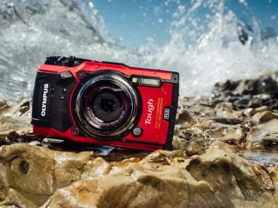 Best waterproof camera 2018: 5 go anywhere rugged compacts