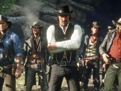 Here's When You Can Start Playing the Red Dead Online Beta This Week