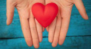 4 Ways to Care for Yourself This Valentine's Day