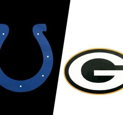 Green Bay Packers vs. Indianapolis Colts: How to watch week 11 of NFL play