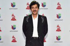 El David Aguilar Thought His 5 Latin Grammy Nominations Were a Prank: Watch