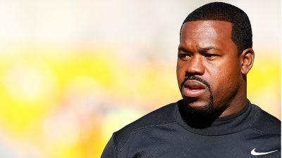 Steelers assistant Joey Porter to plead guilty to disorderly conduct