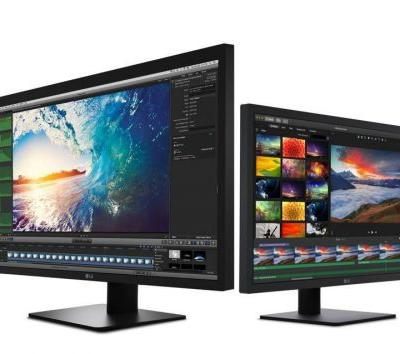 Apple Has Stopped Selling LG's UltraFine Displays In Their Stores