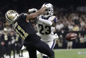 After further review: No do-over of Rams-Saints