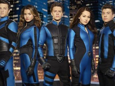 Why Lab Rats: Elite Force Didn't Get A Season 2 | Screen Rant