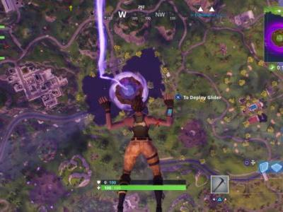 Fortnite: Fortnitemares Halloween event teased by Epic Games