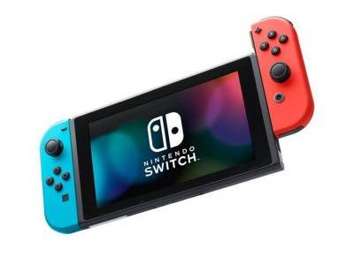 Could A VR-Related Switch Announcement Be Approaching?