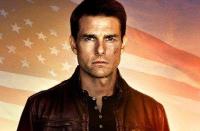 Jack Reacher Is Getting Rebooted Without Tom Cruise Because