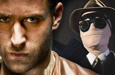 Oliver Jackson-Cohen Is The Invisible Man in Blumhouse's