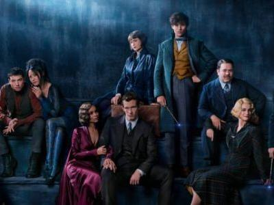 'Fantastic Beasts: The Crimes of Grindelwald' Review Roundup: The Series Runs Out of Magic
