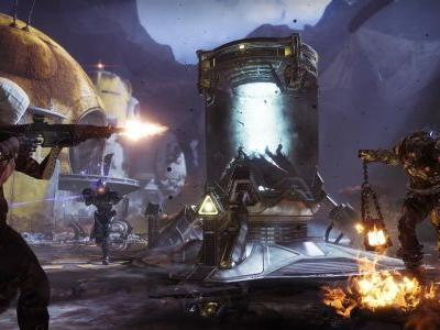 Destiny 2 Forsaken Will Improve Fireteams, Guided Games