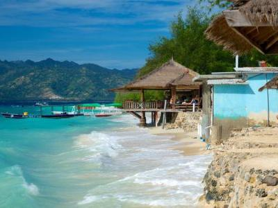 Check out: Gili Trawangan, Indonesia's little-known beach destination