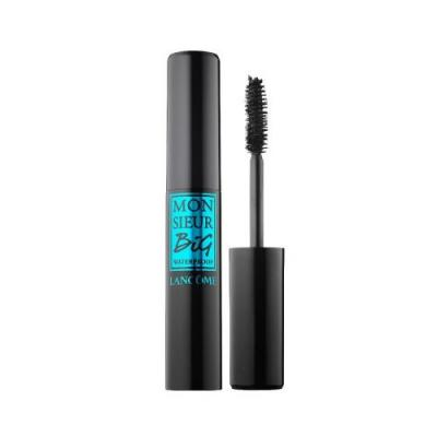 I Tried Lancôme's Buzzy Waterproof Mascara and Didn't Recognize My Own Lashes