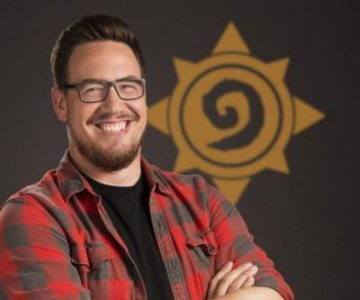 Hearthstone director Ben Brode is leaving Blizzard