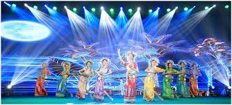 18th Hainan international tourism carnival comes to an end