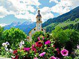 Walking in the Tyrol? It's the peak of perfection with more than 15,000 miles of trails