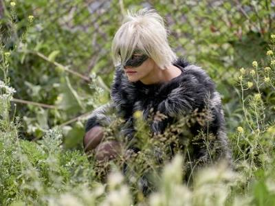 'JT LeRoy': An Infamous Literary Fraud, Seen Through The Eyes Of The Fraudsters