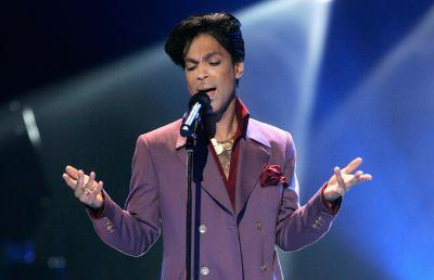Prince's Catalog Returns To Streaming Services