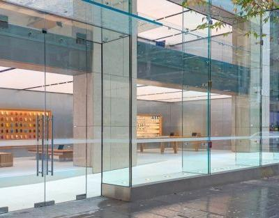 Apple's Sydney store to reopen May 28