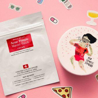 The 7 Best Pimple Patches to Heal That Blemish ASAP
