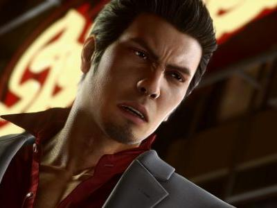 Yakuza Kiwami 2 Out on May 9th for PC, Pre-Purchases Available Now