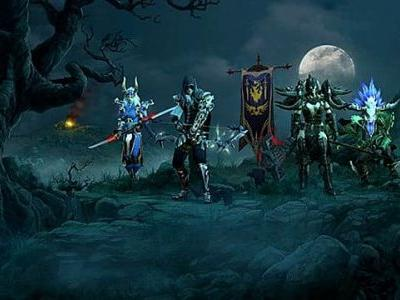 Diablo 3 Cross-Platform Play In the Works According To Blizzard Representative