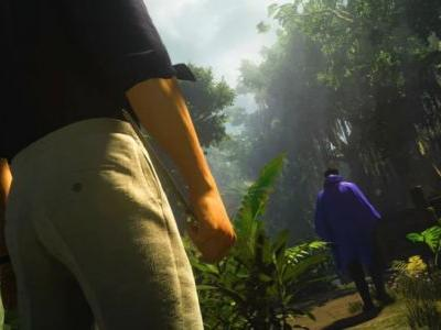 47 is in Colombia, and it ain't for coffee, in new Hitman 2 trailer