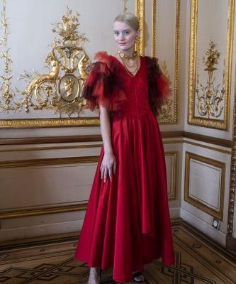 Flying Solo's Designers Wow in Paris