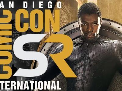 Black Panther 2 Confirmed By Marvel At SDCC | ScreenRant