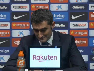 FOOTBALL: La Liga: Messi can score 500 goals - Valverde