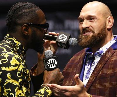 Wilder Vs. Fury Live Stream: How To Watch Tyson Fury Vs. Deontay Wilder Online