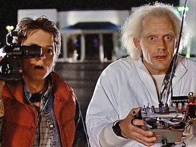 Daily Podcast: Back to the Future, Aquaman, Roald Dahl, Neon Genesis Evangelion, Gotham Awards, Spider-Man, Lion King & More