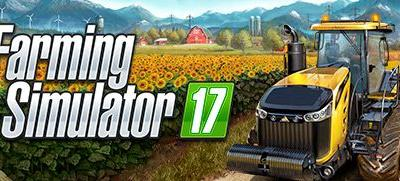 Weekend Deal - Farming Simulator 17, 40% Off