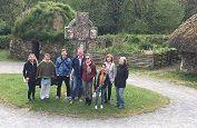 Canadian travel writers 'fill their hearts' with Ireland's Ancient East!
