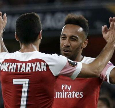 Arsenal Team News: Injuries, suspensions and line-up vs Everton