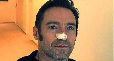 Hugh Jackman Urges Followers to Wear Sunscreen After Skin Cancer Scare