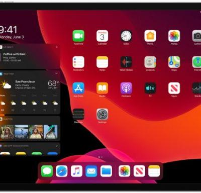 All the new iPad gestures you need to learn to leave your laptop behind