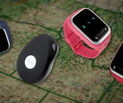 The best GPS trackers for kids: Locate your little ones with ease