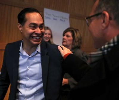 Julian Castro, former Obama HUD secretary, launches 2020 presidential campaign