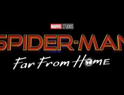 Watch the first trailer for 'Spider-Man: Far From Home' right here