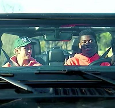"""In New Brockhampton Video Lil Nas X Makes Out With Dominic Fike After Joking, """"Who The Fuck Is Radiohead?"""""""